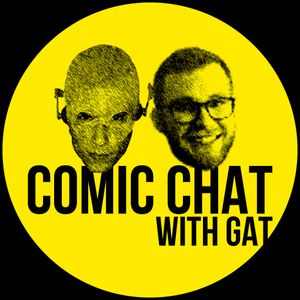 Comic Chat with Gat, Issue #1: The Flash