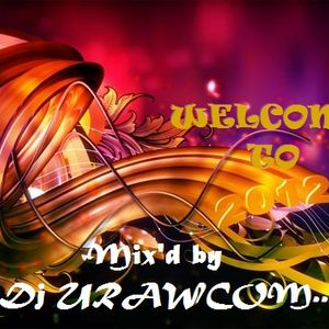 Welcome to 2012.... Mix