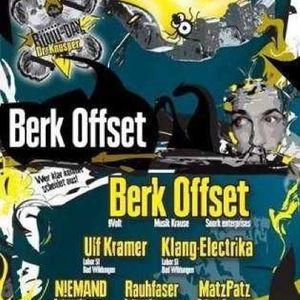 Klang-Electrika @ Beatconnection Kassel Panoptikum (23.06.12)