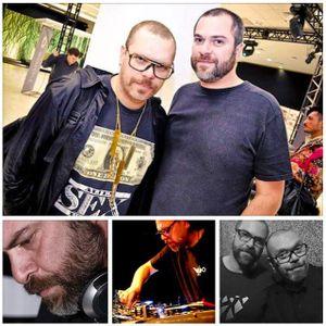 Set DJ Edu Corelli e Dj Luis Depeche - Ursound - Pistinha - 18ABR2015