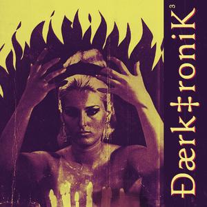 Le VitaKiss Presents Daerk‡ronik Vol 3 mixed by Johnny Daerk‡ronik