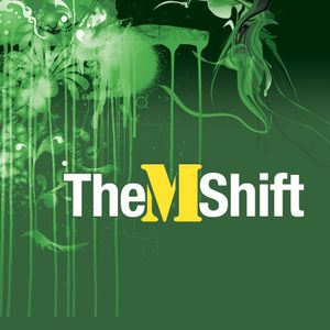 The M Shift [250] – The Final Show – hosted live from V Bar, Sydney (part 1)