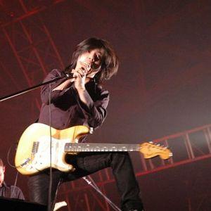 エレファントカシマシELEPHANT KASHIMASHI  2012-07-14 Live Factory, Tokyo