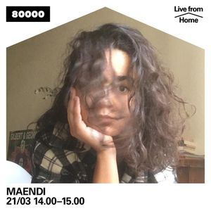 MAENDI Nr. 120 (Live from Home)