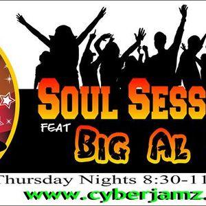 Soul Sessions 105 part 1