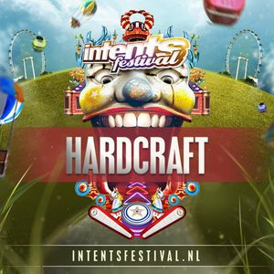 Hardcraft - Live @ Intents Festival 2015 [05.-07.06.2015]