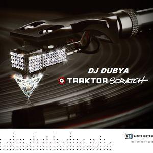 DJ_Dubya November 2011 Drum and Bass mix