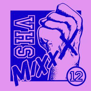 VHSMIX vol.12 by DJ CHACKALARM