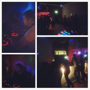 Drift Takeover - DJ Nattynoo (Oldskool Vs Nuskool)