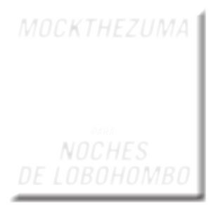 MOCK THE ZUMA para NOCHES DE LOBOHOMBO