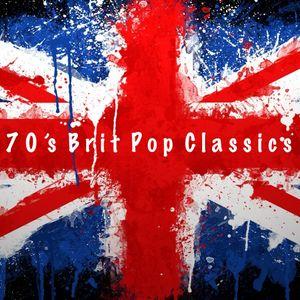 Soundtrack to the 70's Vol. 6 Brit Pop Classics