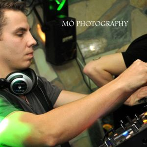Oxo + @ Sound Of Noise Christmas edition 2011.12.24. Vegas Club Ds