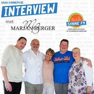Interview Marjan Berger | De Muziekzolder | 10-05-2016