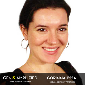 009: Corinna Essa on Social Media Best Practices for your Business