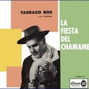Tarragó Ros - La Fiesta del Chamamé