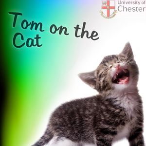 Tom on the Cat - Avenging Ghostbusters