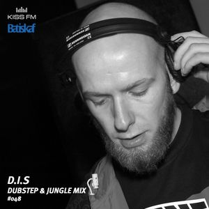 D.I.S - Mix for Batiskaf -Radioshow(Kiss Fm UkrainDec 8th 2010)