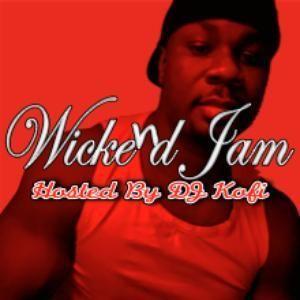 Wickend Jam - Episode 24 (23rd Nov 2012)