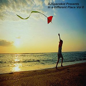 AirLift Presents In a Different Place Vol. 8