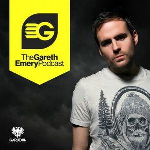 Gareth Emery - The Gareth Emery Podcast 222 (18.02.2013)