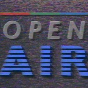OPEN AIR - JD POWELL