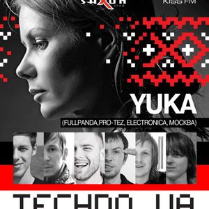 Techno.UA - 02.06.2011 part #2 @ Kiss FM