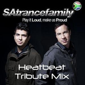 SAtrancefamily Tribute Mix - HeatBeat