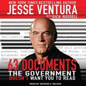 eyeoncitrus radio featuring Jesse Ventura