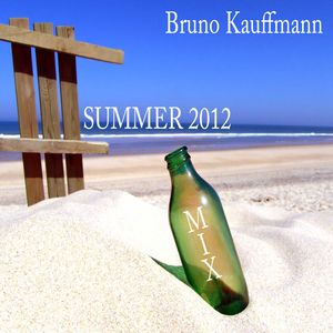 "BRUNO KAUFFMANN SUMMER 2012 ""FESTIVAL D'AVIGNON"""