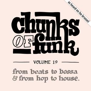 Chunks of Funk vol. 19: A Tribe Called Quest, Pomrad, Erykah Badu, Drake, Oddisee, Daymé Arocena, …