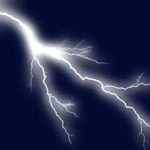 Eva Pacifico - White Lightning