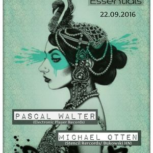 Berlin Essentials 22.09.2016 - Michael Otten