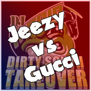 Jeezy vs Gucci on Phenomradio