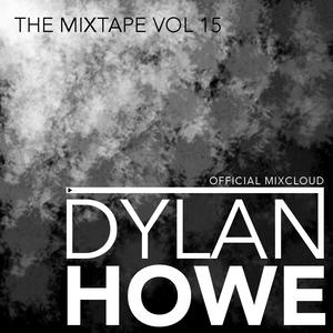 Dylan Howe - The Mixtape Vol 15