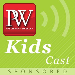 PW KidsCast: A Conversation with Sarah Mlynowski