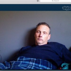 TCHS-32: JEFF DUBAY, FROM HIS BEDROOM!