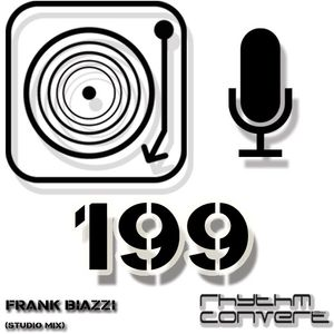 Techno Music   Frank Biazzi in the Rhythm Converted Podcast 199 (Studio Mix)