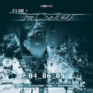 Terrorfakt DJ SET @ CLUB r_AW 4 JUNE 2005