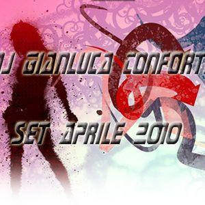 Gianluca Conforti DJ - Set Aprile 2010