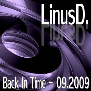 LinusD. - Back In Time - September 2009