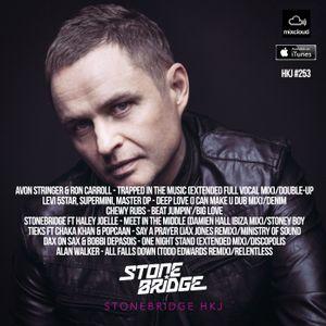 #253 StoneBridge HKJ
