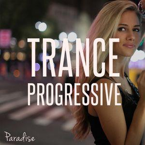 Paradise - Progressive Trance Top 10 (October 2016)