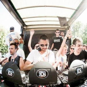 Cristian Kruger - one hour cut @ Club Planters Bucharest - 03.11.2012 @ VibeFM