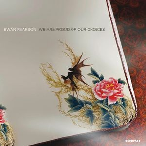 Ewan Pearson - We Are Proud Promo Mix