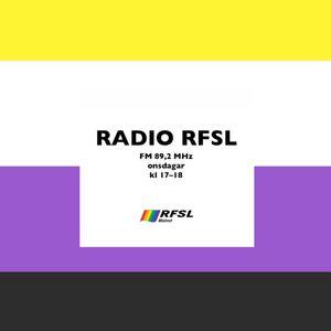 Radio RFSL - 16-11-30 - World Aids Day med Andrea (Noas Ark) och Philipp' som gäster