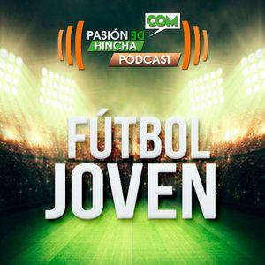 Pasión de Hincha FM - Fútbol Joven | Fecha 2 : Palestino vs Deportes Valdivia