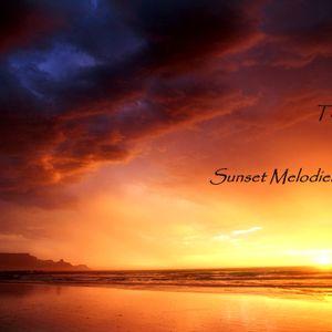 Sunset Melodies vol. 10