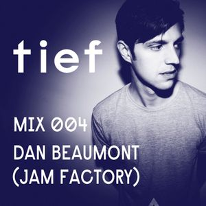 Sunrise mix for Tief