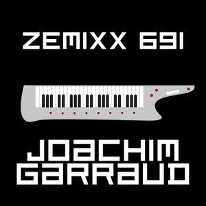 ZEMIXX 691, BRING THE BASS BACK