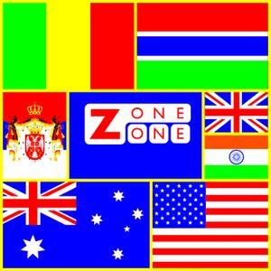 ZoneOneRadio - David Bailey MBE - Worldwide Routes #004